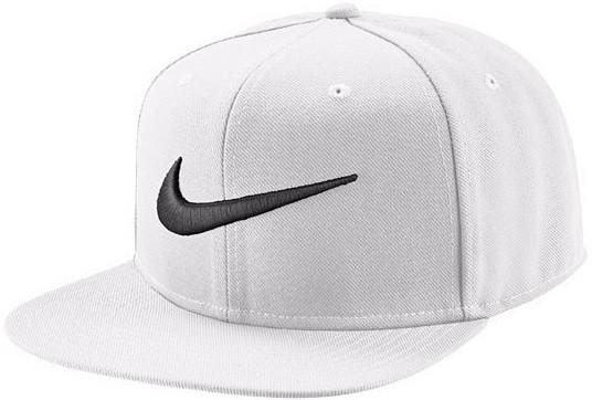 ... Nike Kepurė U NK Full Cap Pro Swoosh Classic White. Didinti 25cbd663e002